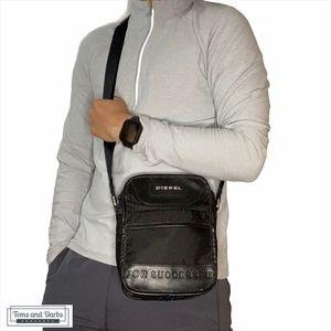 Diesel For Successful Living Men's Cross Body Bag
